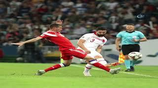 Rusya 2-0 Türkiye Milliler Liderlik Şansını Rusya'da Kaybetti