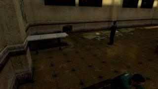 Half-Life 2 - Lag/Bug