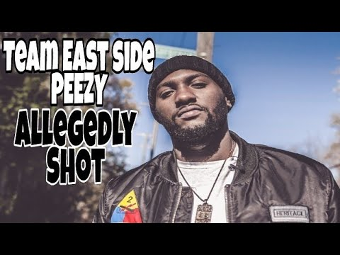 Team EastSide Peezy Shot, Fans Praying For His Recovery