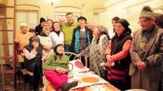 GMI Vision, Forgotten Elderly