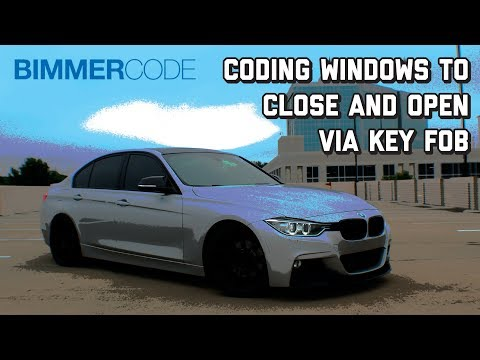 Full Download] Bimmercode One Touch Turn Signal Flash Frequency