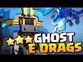NEW STRATEGY! Ghost Electro Dragons - Electrone TH12 Attack Strategy   Clash of Clans  