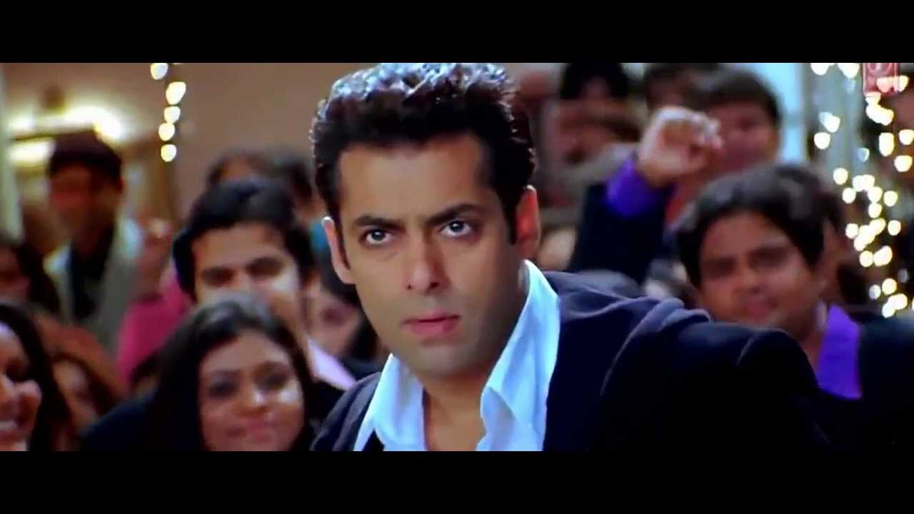 Jai Ho Movie Full hindi song salma...