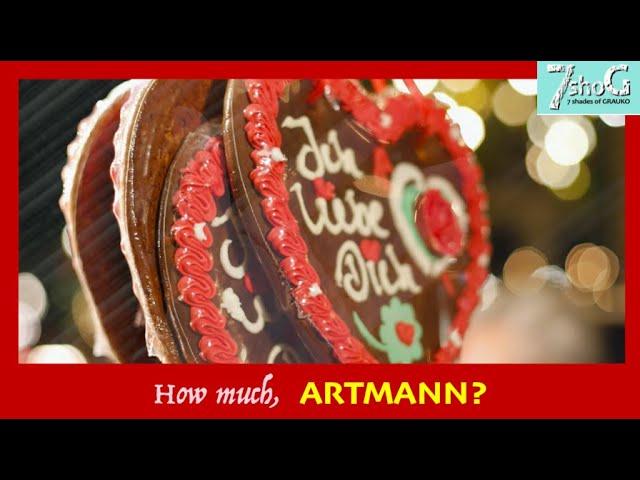 7shog vom 22.6.21 : How much, Artmann?