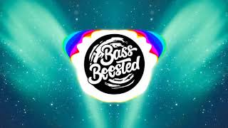Bag Raiders - Shooting Stars  (simpl Remix) [Bass Boosted]