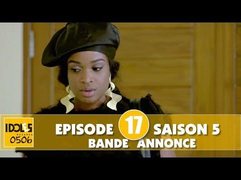 IDOLES - saison 5 - épisode17 : la bande annonce