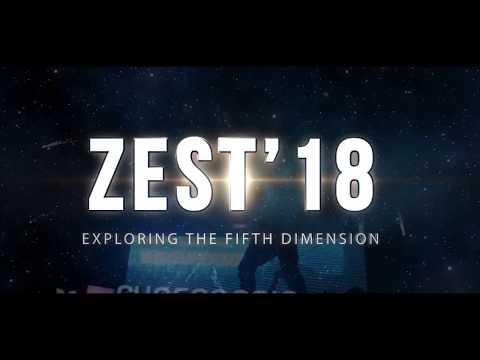 ZEST '18 Official