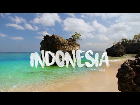 Indonesia - 10,000 islands