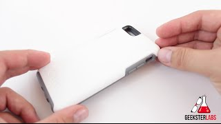 Otterbox Symmetry iPhone 6 Case Review