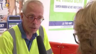 2017 week 26 - Gouda heeft schoonste winkelgebied