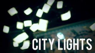"Gambar cover Uwe Heinrich Adler - ""City Lights"""
