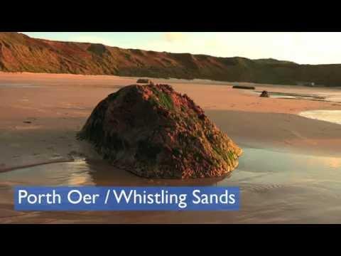 Discover Gwynedd's Coastline