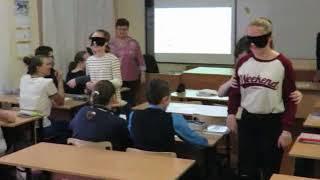 13 10 2017 Видео с Урока Доброты, 49 школа