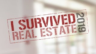 I Survived Real Estate 2019