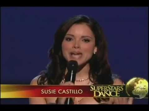 Susie Castillo Hosting Reel