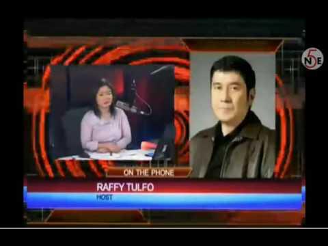 Manyak Na HR Staff, Tinuluyan Ni Raffy Tulfo!