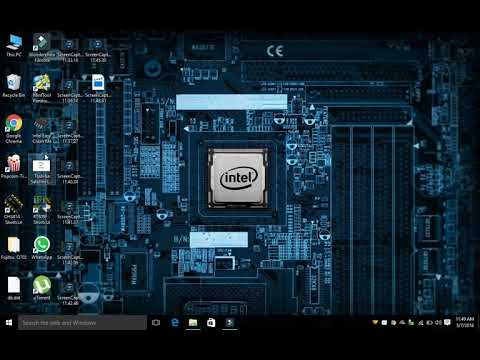 How To Fix Bios ME Region Problem In Laptop