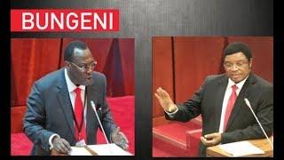 BUNGENI: Waziri Mkuu Kikaangoni, Maswali Papo kwa Papo