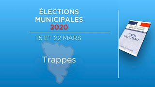 Yvelines | 5 candidats s'opposent à Trappes