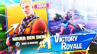 NEW SKIN IN THE SHOP! *TAXIFAHRER*🔥🛒LIVE NEW FORTNITE SHOP 30.1 | Fortnite Battle Royale