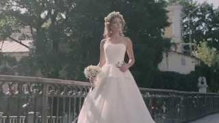 Коллекция свадебных платьев 2015 года Lorange Light(, 2014-09-26T18:39:51.000Z)