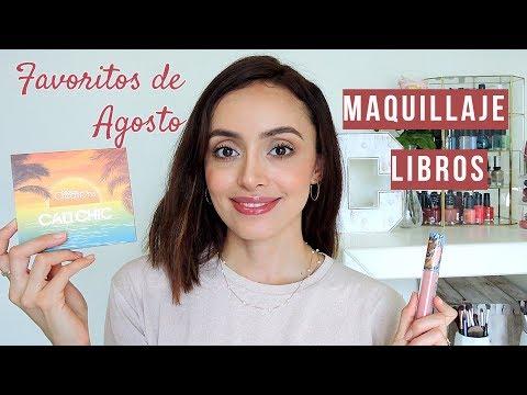 Favoritos y no tan favoritos de Agosto 2018 | Caro Montero