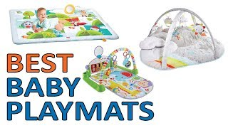 5 Best Baby Playmat 2018 Reviews - Best Playmats For Babies