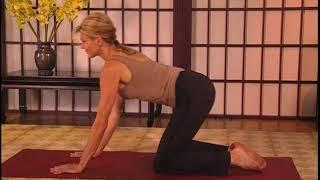 Immune Boosting Yoga