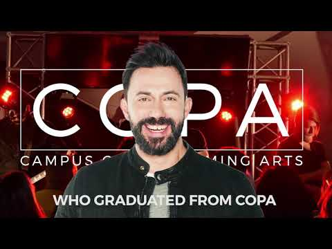 Martin Bester tells you about COPA