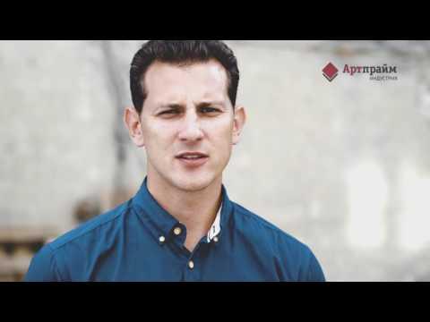 видео: Артпрайминдустрия. Отзыв потенциального партнера из г. Чебоксары