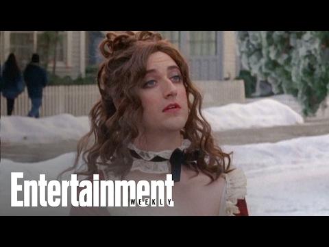 Gilmore Girls' Sean Gunn: Kirk Gleason's Most Bizarre Jobs  PopFest  Entertainment Weekly