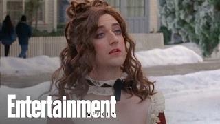 Gilmore Girls' Sean Gunn: Kirk Gleason's Most Bizarre Jobs | PopFest | Entertainment Weekly