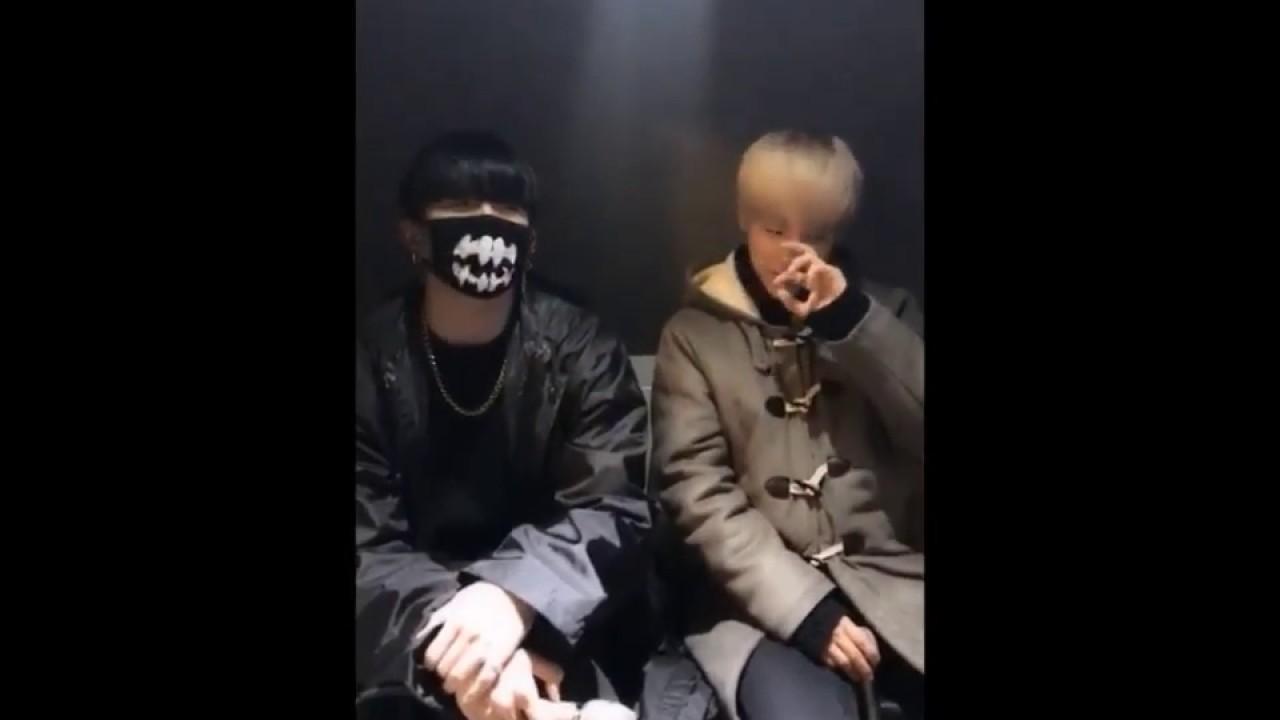 [dob日常放送一直播]170216 樸 ️太(音樂視頻) iKON - WYD - YouTube
