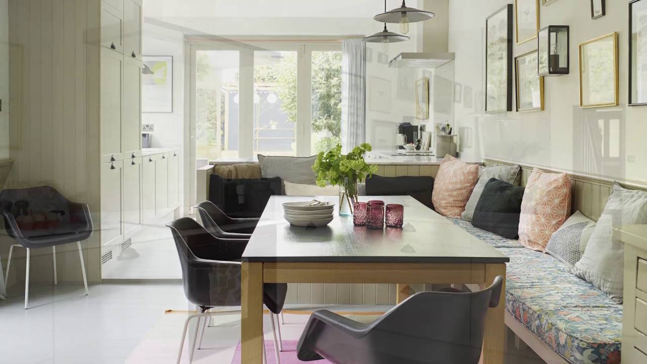 Open House A Renovated Victorian House In South East London Youtube