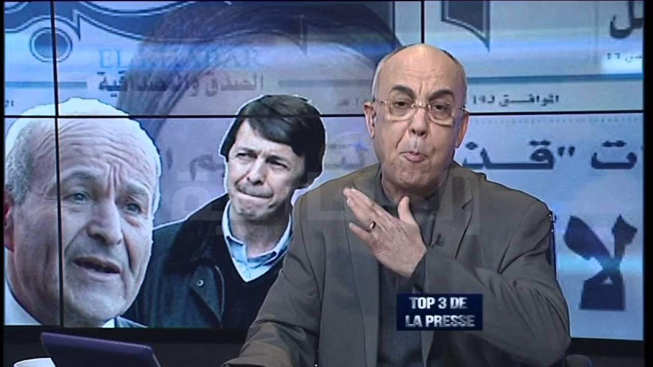 presse algerie el khabar