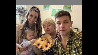 Семья Рапунцель в отпуске во Владивостоке ))
