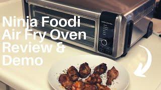 *NEW* Ninja Foodi Digital Air Fry Oven (SP 100 Series)| Buffalo Wings