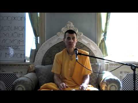 Шримад Бхагаватам 3.28.10 - Вальмики прабху