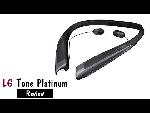 a7f5d882340 LG Tone Platinum - Review (Worth It or Waste?) - YouTube