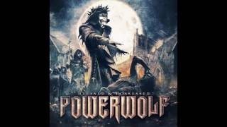 Powerwolf Let There Be Night Audio