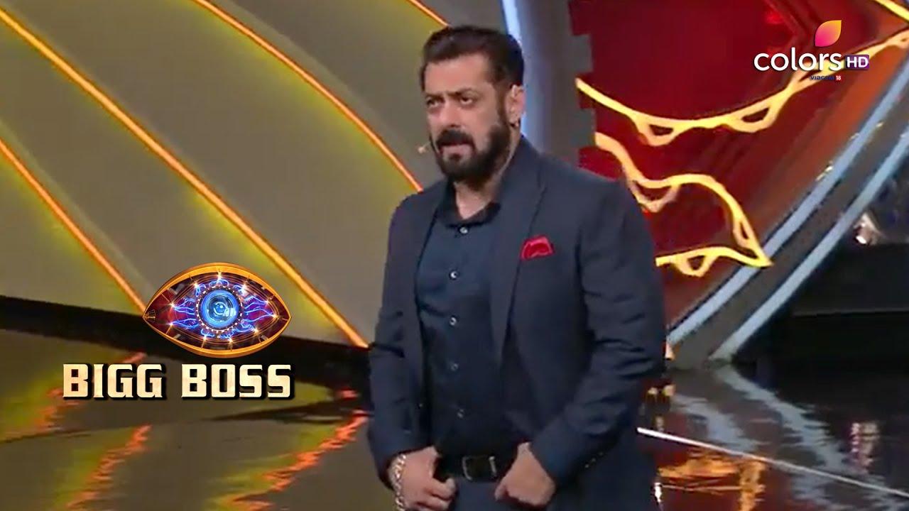 Download Bigg Boss S14   बिग बॉस S14   Salman Khan Says Rakhi Is Cooler Than Everyone Else