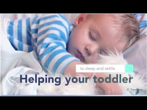 8f102fcc7 Settiling Your Crying Or Overtired Toddler | Tresillian