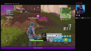 Fortnite Battle Royal | New Stink Bomb, and Final Fight Mode Gameplay!