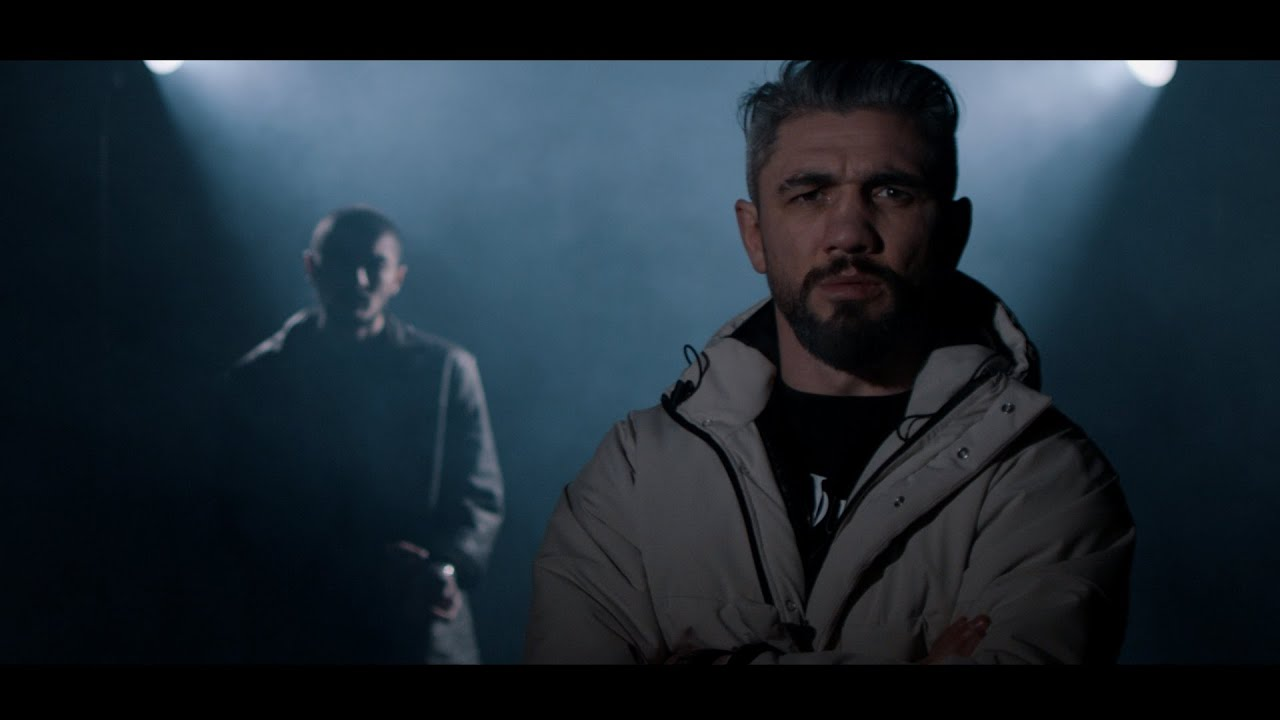 Pranga - Cobra ft. Parviz Abdullayev
