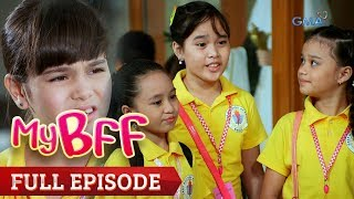 My BFF: Chelsea and Rachel get confused with the new baby | Full Episode 20