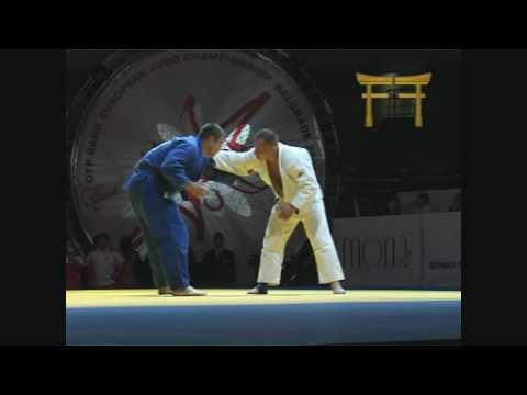 101 Judo Ippons 06-08 - OUT ON DVD NOW!