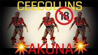 CEECOLLINS - AKUNA ( OFFICIAL MUSIC VIDEO ) - Nigerian Music Latest |  Naija Afrobeats Song 2018