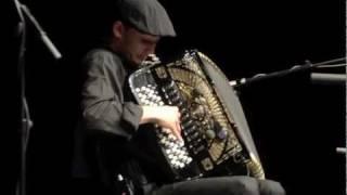 Trio Brasentina, Akkordeonfestival 2011