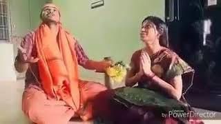 laximdevi kanukarinchinde talli  P vikramarkudu funny scene  P