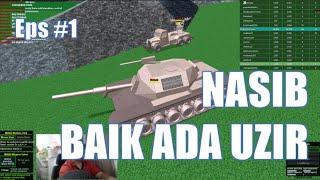 Roblox | Armoured Patrol V9 Episode 1 | QU Malaysia